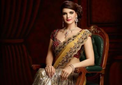 پنجابی فلموں کی اداکارہ لہانا ڈھیلون کی بالی ووڈ میں انٹری