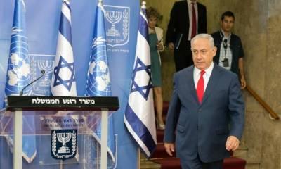 ایران شام اور لبنان میں میزائل تیار کرنے والی فیکٹریاں تعمیر کر رہا ہے،اسرائیل