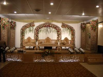 سندھ کے شادی ہالوں کیلئے نئے ضابطے متعارف کرانے کا فیصلہ