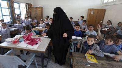ایران میں بدصورت اساتذہ کے اسکولوں میں پڑھانے پر پابندی عائد