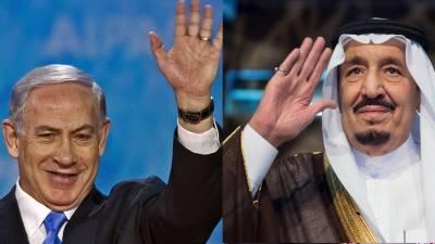 سعودی عرب کی اسرائیل کیساتھ اچھے تعلقات برقرار رکھنے کی خواہش
