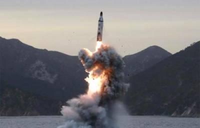 شمالی کوریا کا میزائل حملہ ،جاپان کی سانسیں خشک ہونے لگیں