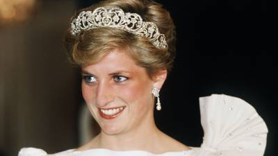 برطانوی شہزاد ی لیڈی ڈیاناکو دنیا سے رخصت ہوئے 20 برس گزر گئے