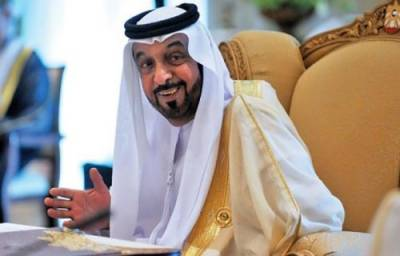 شیخ خلیفہ بن زاید آل نہیان نے عید الاضحی کے موقع پر 803قیدی رہا کرنے کاحکم دے دیا