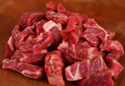 ماہرین نے گوشت کے ہمراہ سلاد اور دہی کے استعمال کی اہمیت بتا دی