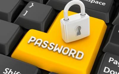 مضبوط ترین پاس ورڈ لگانے کا طریقہ