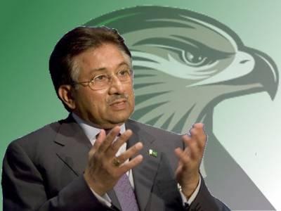 بے نظیر بھٹو قتل کیس:سیاسی بنیادوں پر انہیں مقدمے میں ملوث کیا گیا، پرویز مشرف