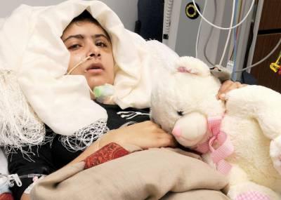 ملالہ یوسف زئی پر حملے کا ملزم کراچی پولیس مقابلہ میں مارا گیا