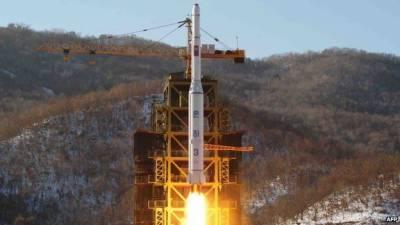 شمالی کوریا کی طرف سے حالیہ ایٹمی دھماکہ امن کو تباہ کرنے کی کوشش ہے : جنوبی کوریا