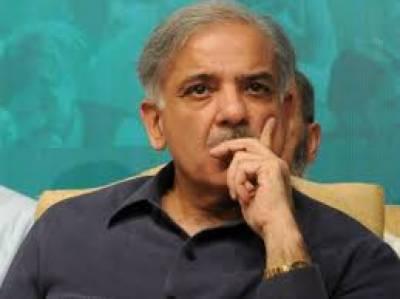وزیراعلیٰ پنجاب شہباز شریف آج لندن کے تین روزہ دورے پر روانہ ہوں گے
