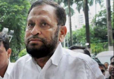 سابق بھارتی مرکزی وزیر سلطان احمد دل کا دورہ پڑنے سے انتقال کرگئے،