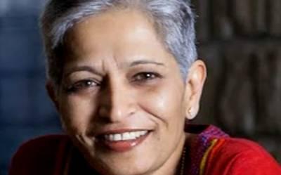 معروف بھارتی صحافی کے قتل پر بالی ووڈ اداکاروں کا شدید ردعمل سامنے آگیا