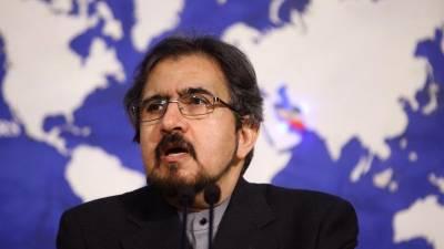 ایران میانمار کے مظلوم مسلمانوں کے مسائل حل کرنے کیلئے کوشا ں ہے