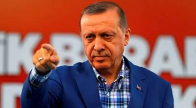 ترک صدر طیب اردگان کے فون کرنے پر سوچی نے عالمی امداد کی اجازت دے دی