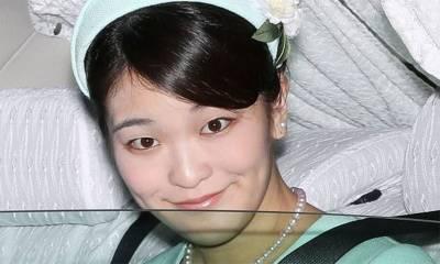 جاپانی شہزادی نے اپنی محبت پانے کے لیے شاہی اعزاز و حیثیت کو چھوڑنے کا اعلان