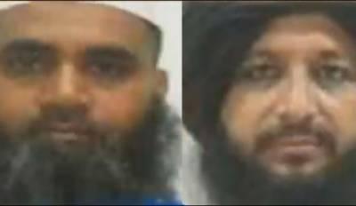 اظہار الحسن حملے میں ملوث مبینہ دو ملزم بلوچستان سے گرفتار