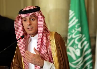 قطر کا بائیکاٹ 2 سال تک جاری رکھ سکتے ہیں، سعودی عرب
