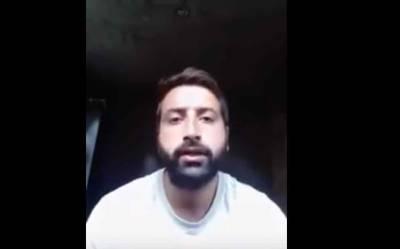 مقبوضہ کشمیر میں ہونیوالی زیادتیوں پر کانسٹیبل مستعفیٰ ہو گیا