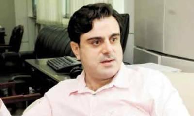 انتخابی ضابطہ اخلاق کی خلاف ورزی، بلال یاسین نے تحریری جواب جمع کرا دیا