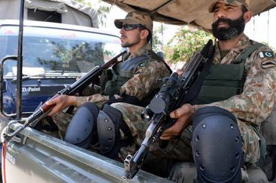 اسلام آباد میں فوج کی تعیناتی میں 3 ماہ کی توسیع، نوٹیفکیشن جاری