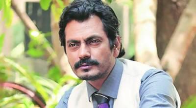 نواز الدین صدیقی نے مرضی کا معاوضہ نہ ملنے پر فلم میں کام کرنے سے انکار کر دیا
