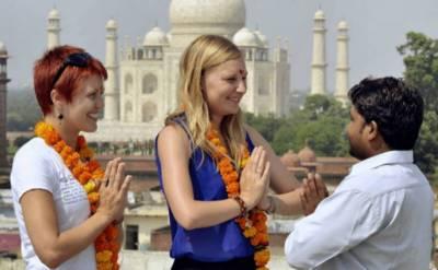 غیر ملکی سیاحوں نے گوشت کھانا ہے تو اپنے اپنے ملک میں کھا کر بھارت آئیں، بھارتی وزیر سیاحت