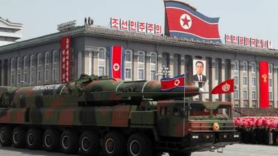 میکسیکو کاشمالی کوریا کے سفیر کم ہانگ گل کو ملک سے نکالنے کا اعلان