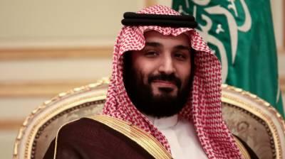 سعودی خاتون نے ولی عہد سے انصاف کی اپیل کر دی