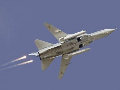 روس کا شام میں فضائی حملہ، داعش کے 40 جنگجو ہلاک کرنے کادعویٰ