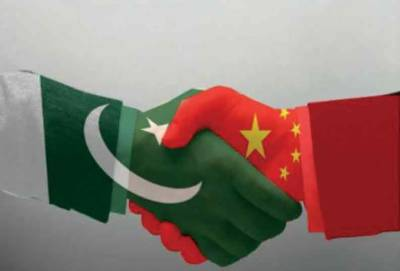 پاکستان چین کے ساتھ آزاد تجارتی معاہدوں میں تبدیلی کا خواہشمند