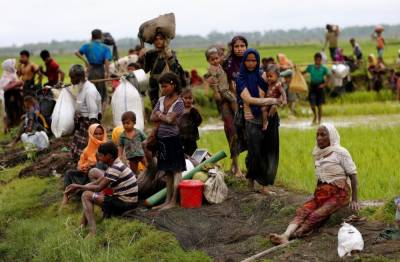 روہنگیا کے تاریخی حقائق، یہ کون ہیں!