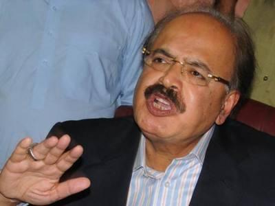 'انتخابات سے قبل تحریک انصاف کی قیادت عمران نہیں کوئی اور سنبھالے گا'