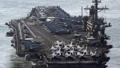 امریکی حملہ شمالی کوریا کے لیے بہت ہی برا دن ہوگا، ٹرمپ کی دھمکی