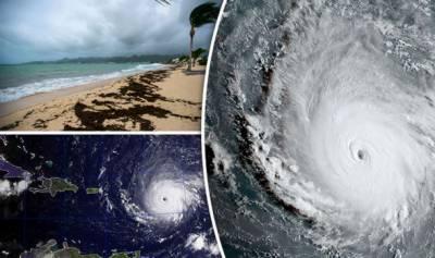 """طوفان """"ارما"""" سے فلوریڈا میں سیلاب کا خطرہ، 63 لاکھ افرا کا انخلا"""