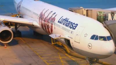 لفتھانسا کا 27 اکتوبر سے قطر کیلئے پروازیں معطل کرنے کا فیصلہ