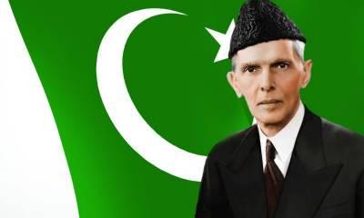 بانی پاکستان قائد اعظم محمد علی جناح کی آج 69ویں برسی