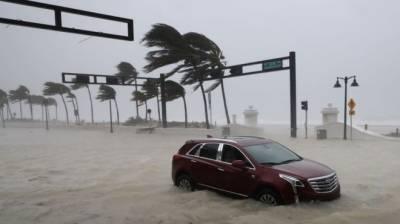 ارمانامی سمندری طوفان امریکی ساحلوں سے ٹکرا گیا،لاکھوں گھر کی بجلی بند