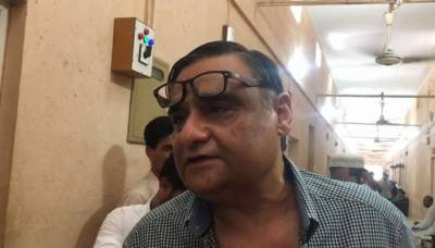 سازش کرنیوالے خود کھائی میں گر گئے، ڈاکٹر عاصم