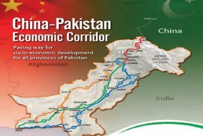 سی پیک میں پاکستان سے تعاون کیا جائیگا،سعودی سفیر