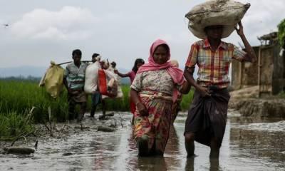 میانمار نے روہنگیا باغیوں کی جنگ بندی کی پیشکش مسترد کر دی