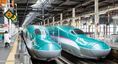 جاپان کے تعاون سے بھارت میں پہلی بلٹ ٹرین کا افتتاح جمعرات کو ہوگا