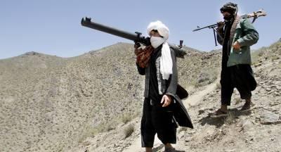 کابل، طالبان کمانڈر قاری اسماعیل الیاس 3 ساتھیوں سمیت ہلاک