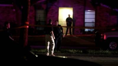 امریکی ریاست ٹیکساس میں فائرنگ سے 8 افراد ہلاک
