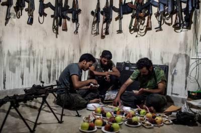 شام کے 11 ہزار خالی پاسپورٹ داعش کے ہاتھوں میں چلے گئے: جرمنی