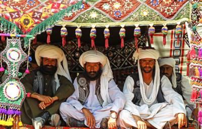بلوچستان میں بلوچی بولنے والے افراد کی تعداد میں کمی