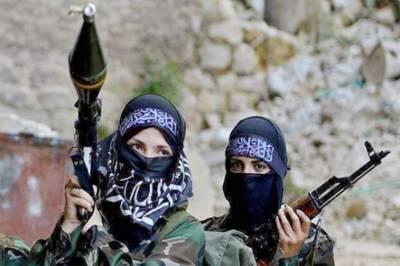 داعش کے 1331فیملی اراکین کو حراست میں رکھا ہواہے،عراقی فوج
