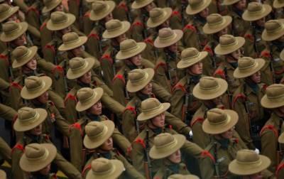 سو حاضرسروس بھارتی فوجی امتیازی سلوک پر عدالت پہنچ گئے