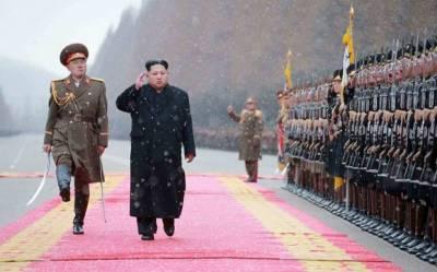امریکا کونئی پابندیوں کی صورت دگنی قیمت چکانا پڑے گی،شمالی کوریا