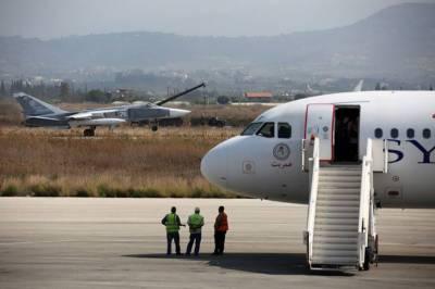 شامی فوج اور رضاکار فورسز نے دیرالزور کا فوجی ہوائی اڈہ آزاد کرا لیا