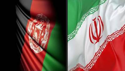 ایران افغانستان میں طالبان کی مدد کررہا ہے، افغانستان کا نیا الزام